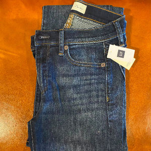 New Gap Women's Baby Boot Jeans Size 25 R